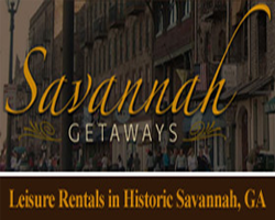 Savannah Getaways